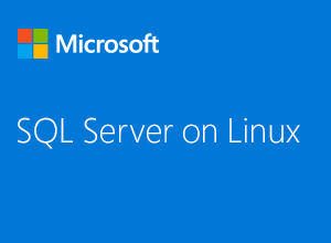 SQL Server sous Linux