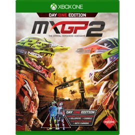 MXGP 2 for Xbox One