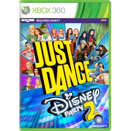 Just Dance: Disney Party 2 para Xbox 360