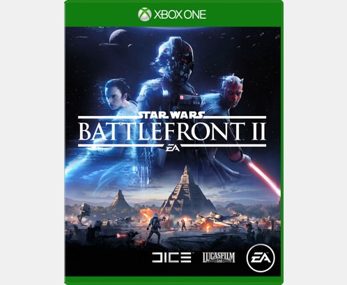 Buy Star Wars Battlefront II for Xbox One - Microsoft Store