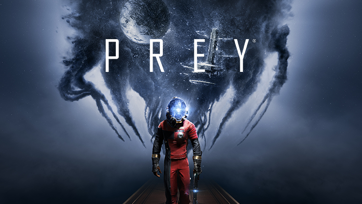 Prey 2 for Xbox One