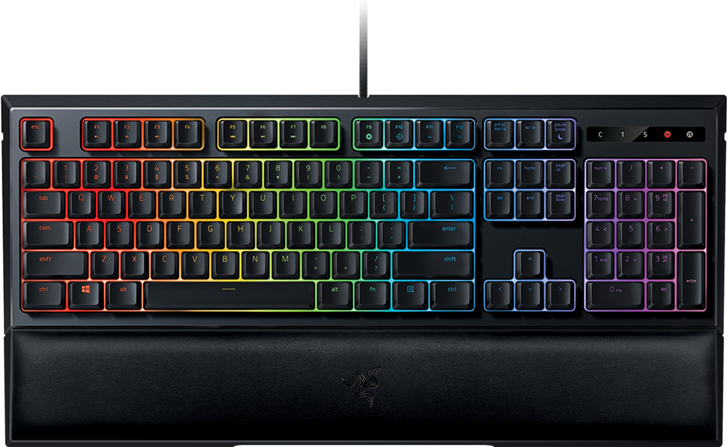 Razer Ornata Chroma Gaming Keyboard Deal