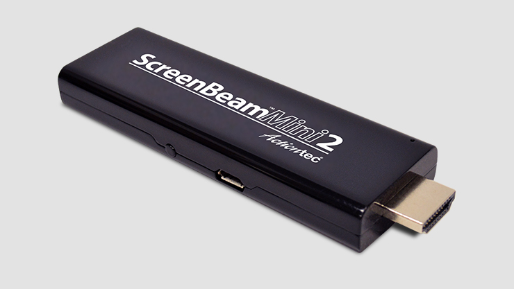 ScreenBeam Mini2.