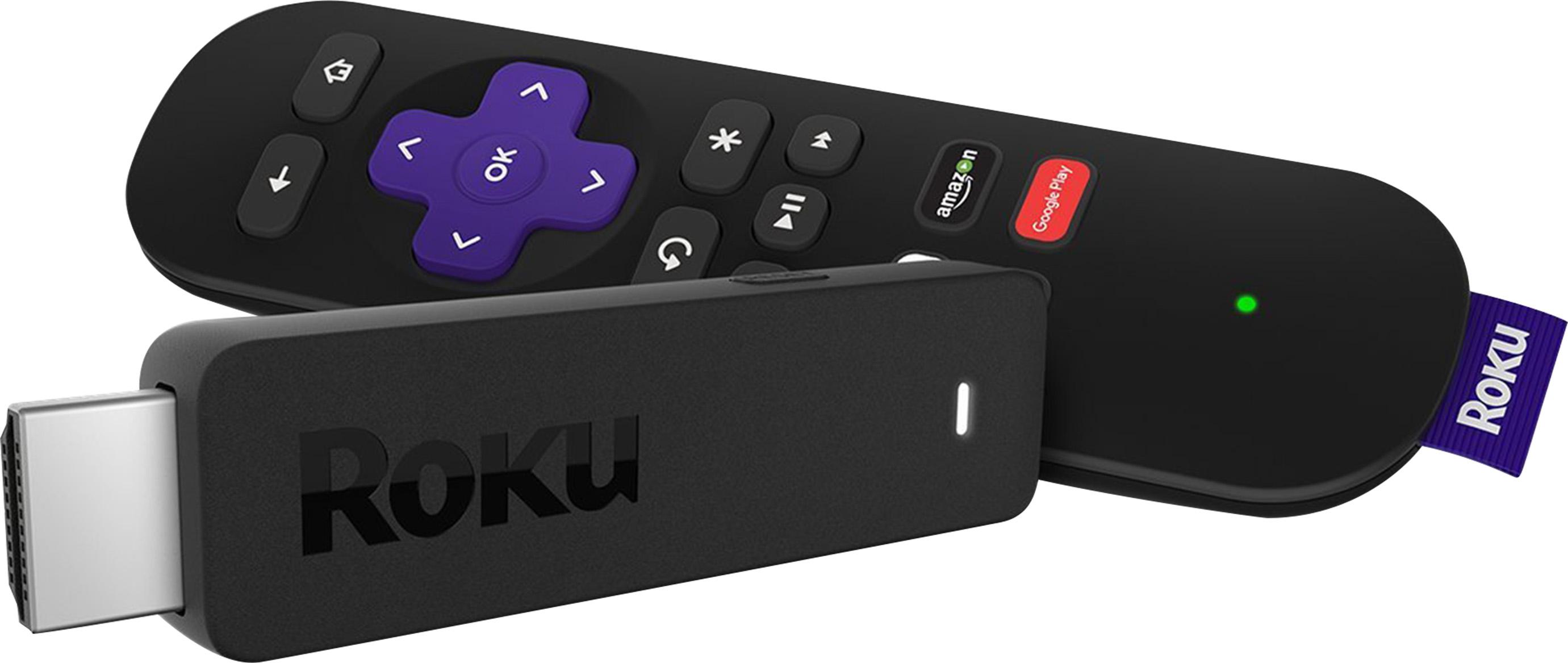 Roku Streaming Stick 3600R