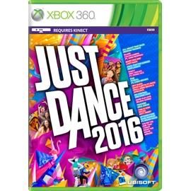 JustDance2016 para Xbox360