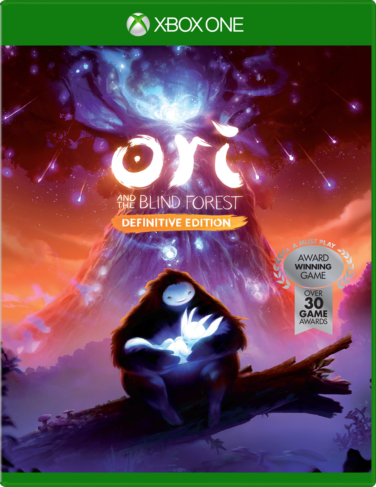 Ori and the Blind Forest: Definitive Edition for Xbox One