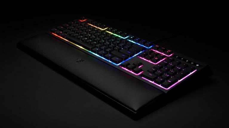 Buy Razer Ornata Chroma Gaming Keyboard - Microsoft Store en-GB
