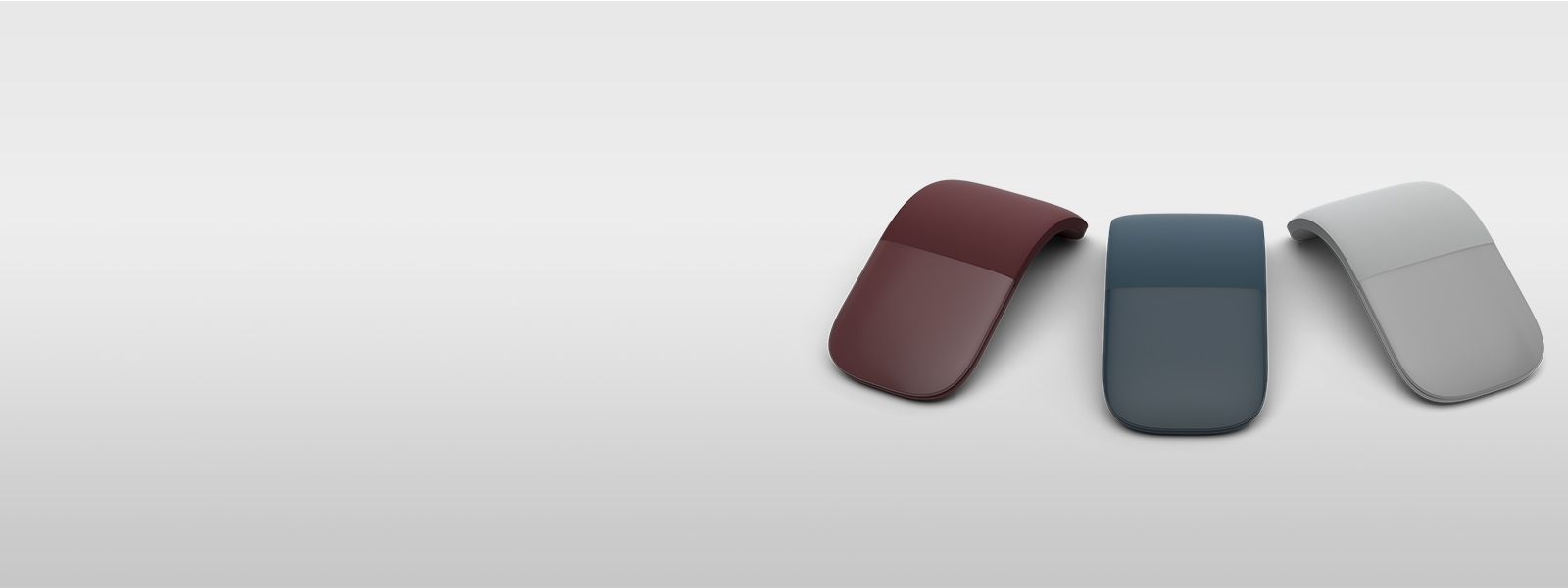 Souris Arc Mouse Surface