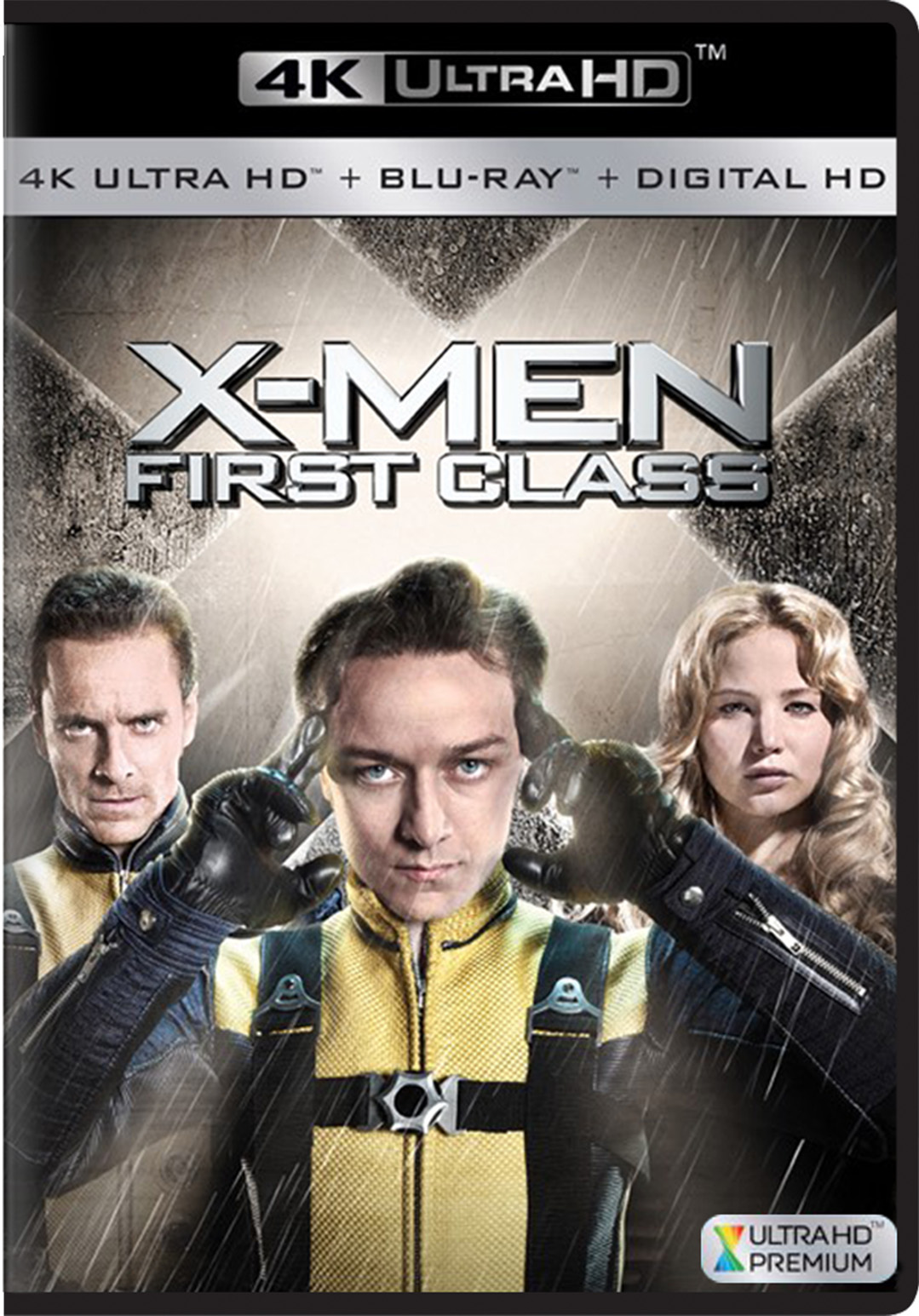 X-Men: First Class EKN-00030