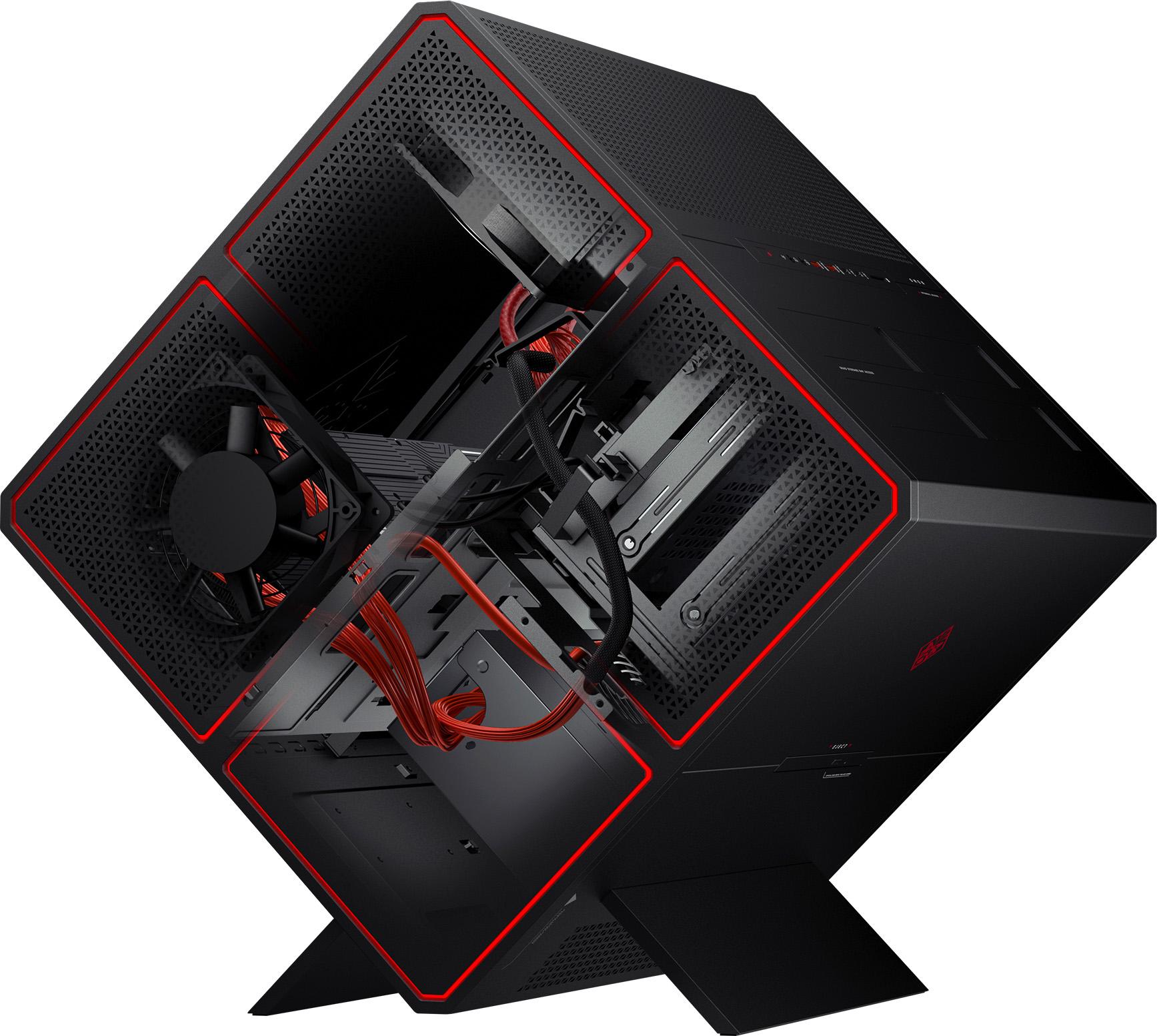 buy hp omen x 900-030 signature edition gaming desktop