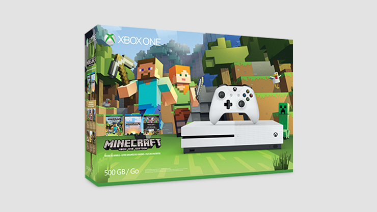 Minecraft Favorites Bundle