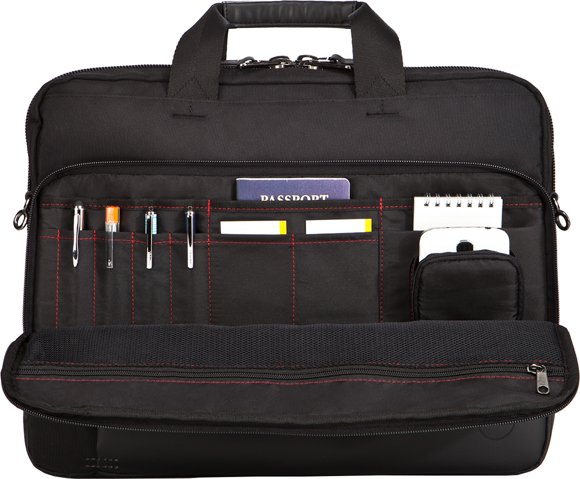 Dell Premier 15.6-Inch Briefcase
