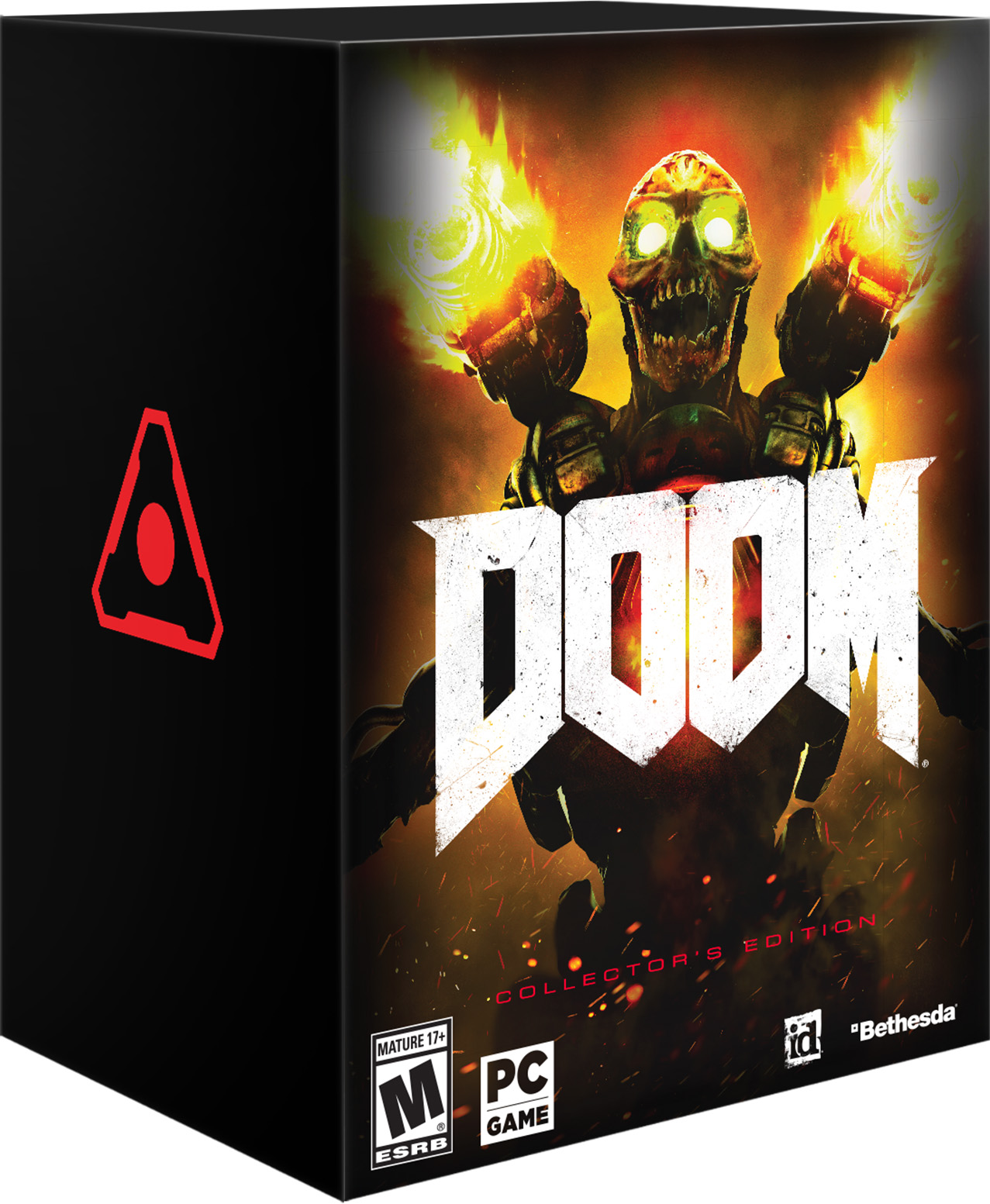 DOOM Collector's Edition PC Game Deal