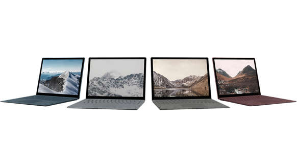 Image result for Images of Microsoft Surface Laptop