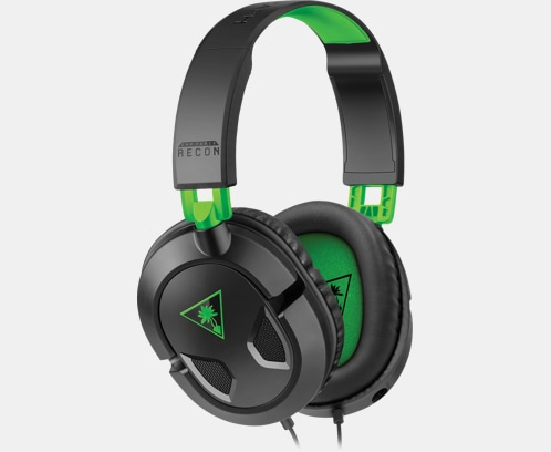 Buy Turtle Beach Ear Force Recon 50X Stereo Gaming Headset for