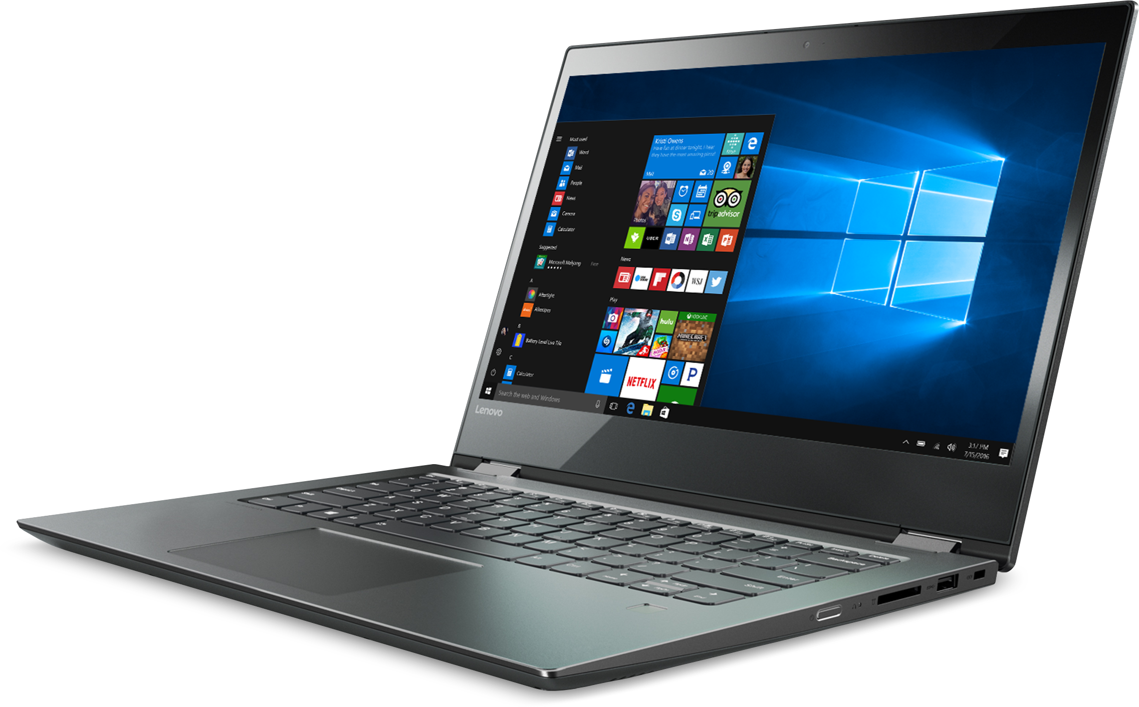 Lenovo Ideapad Flex 5 14 80XA0007US 2 in 1 PC Deal