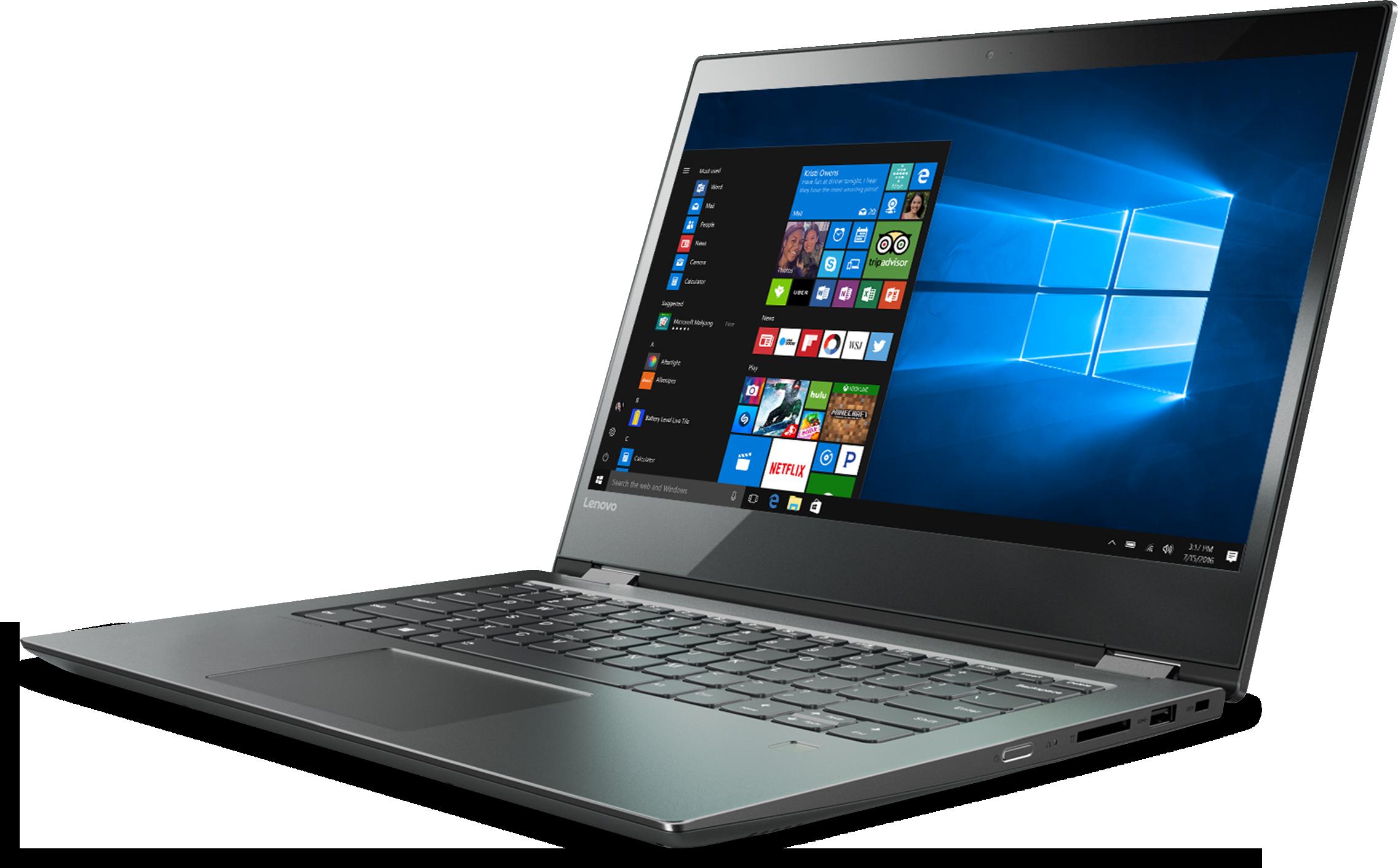 Lenovo Ideapad Flex 5 14 80XA0007US 2 in 1