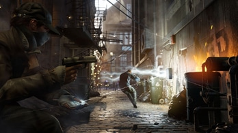 Buy Watch Dogs for Xbox One - Microsoft Store