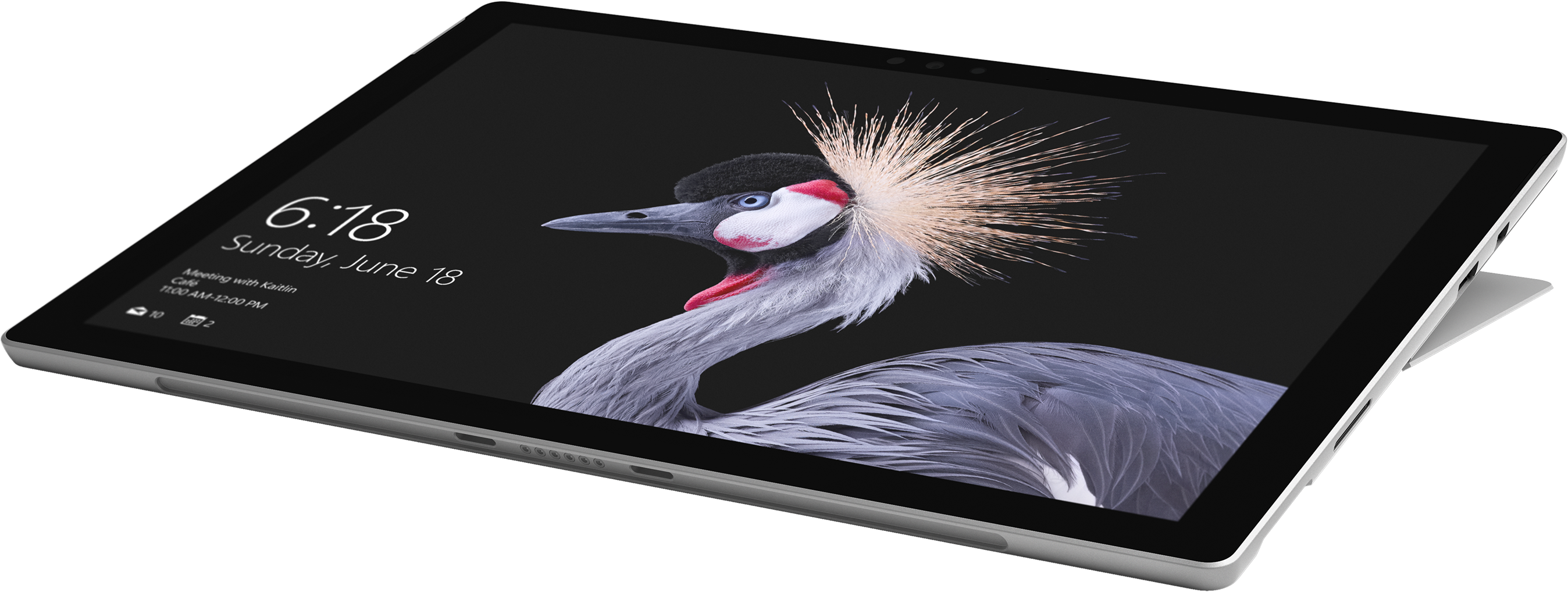 Bild Surface Pro - Intel Core i7 / 1TB SSD / 16GB RAM