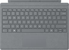 Surface Pro Signature Type Cover for Business - Platinum
