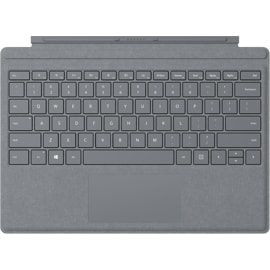 Surface Pro Signature Type Cover-Platinum