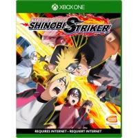 Buy Naruto to Boruto: Shinobi Striker for Xbox One - Microsoft Store