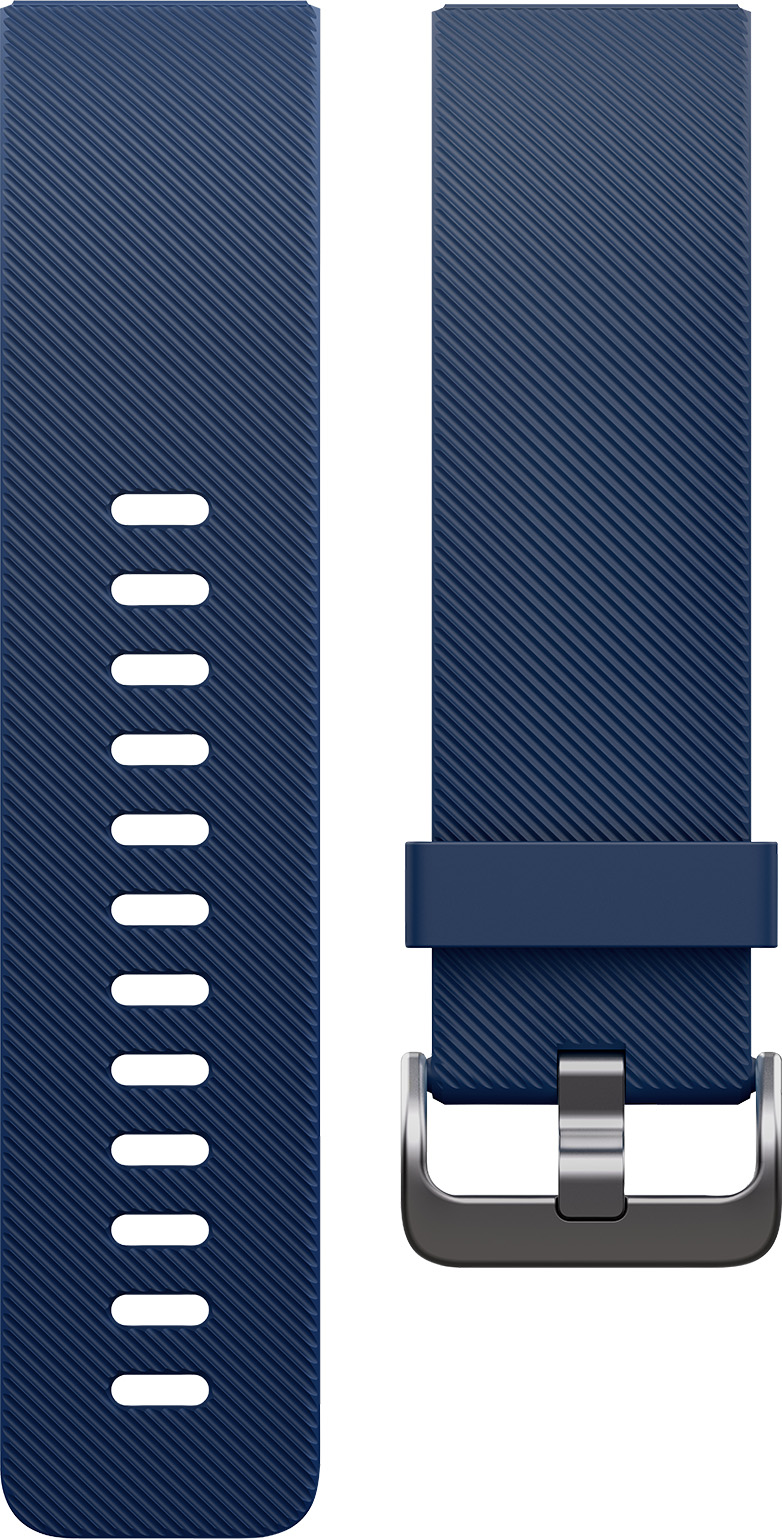 Fitbit Blaze Classic Band (Black) - Large Deal