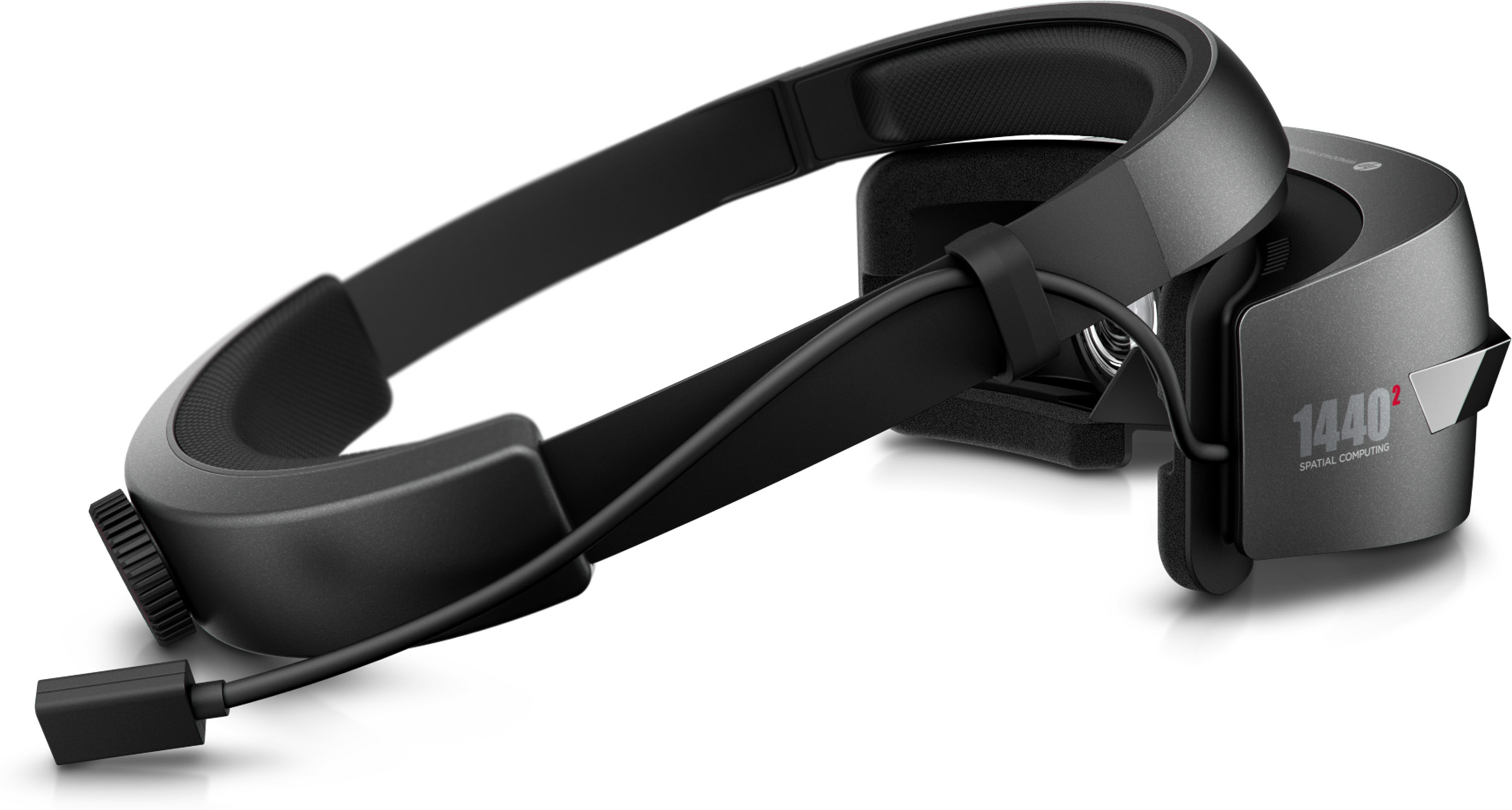 HP Windows Mixed Reality Headset Developer Edition
