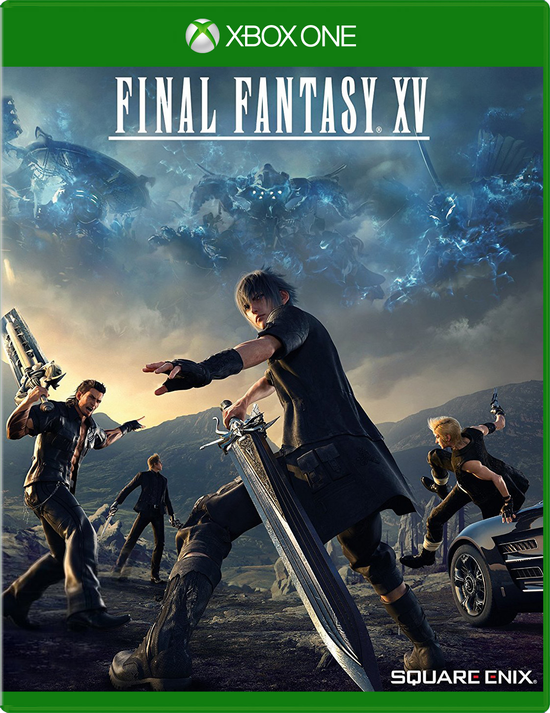 Final Fantasy XV for Xbox One Deal