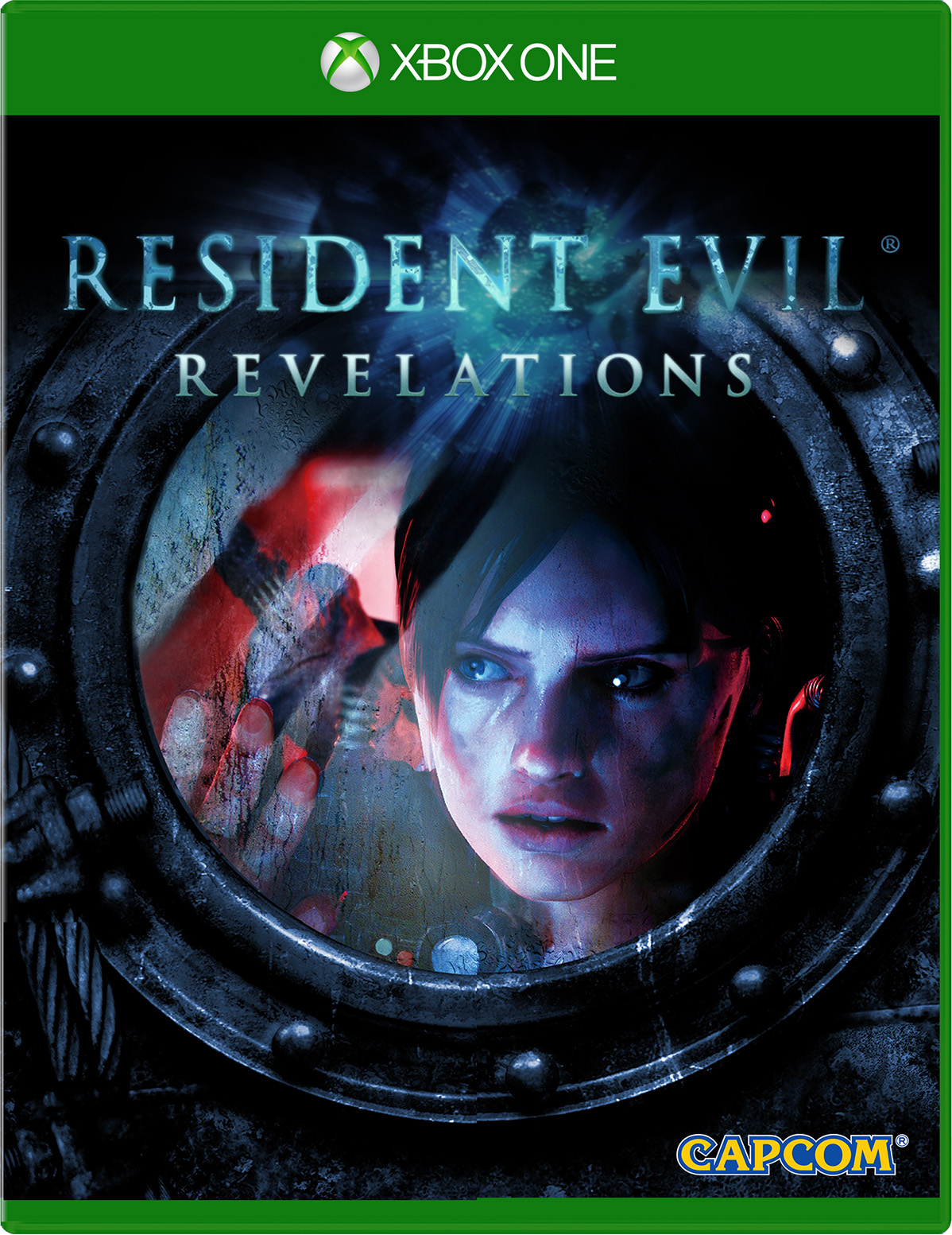 Resident Evil: Revelations for Xbox One Deal