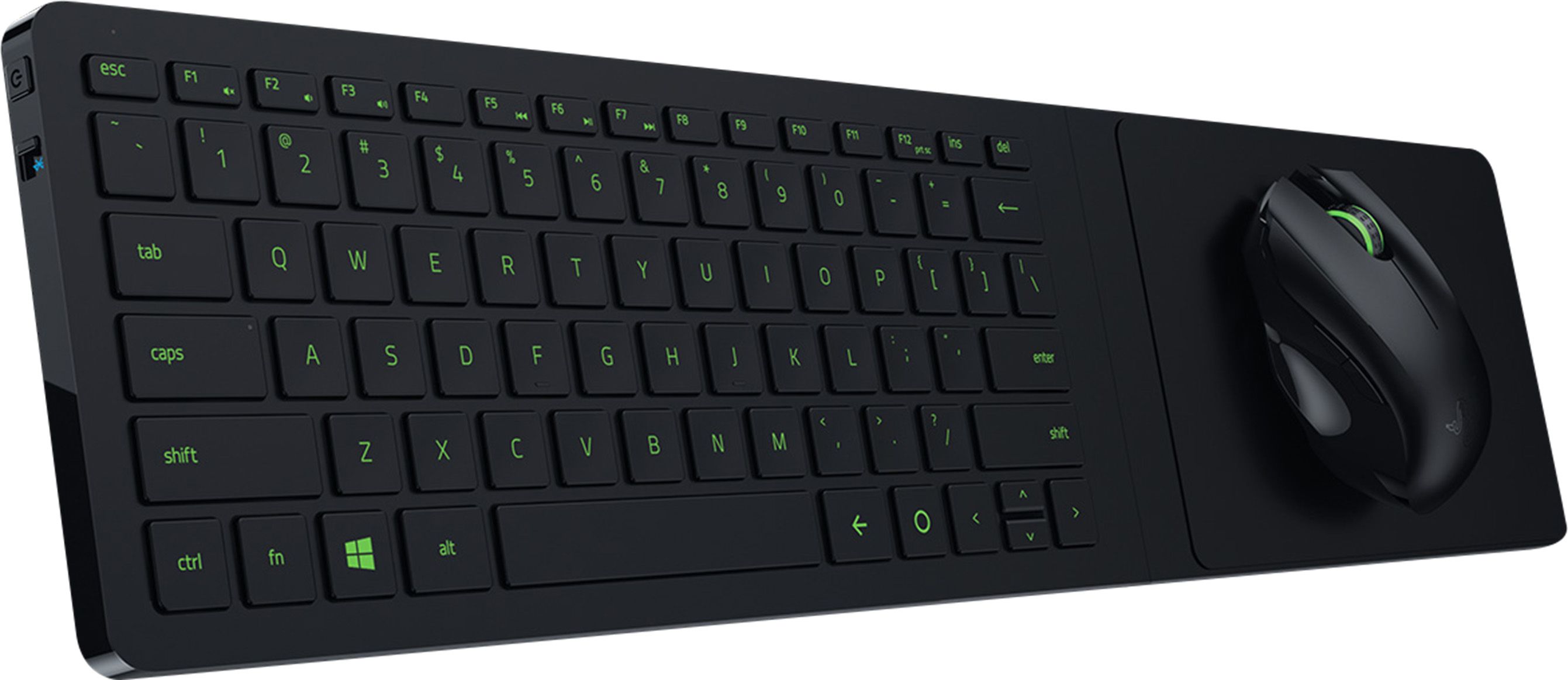 Razer Turret Living Room Mouse and Lapboard Deal