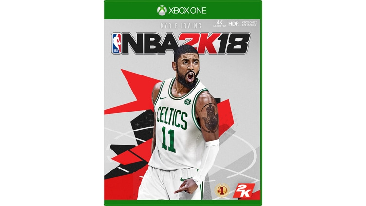 NBA 2K18 for Xbox One | GameStop