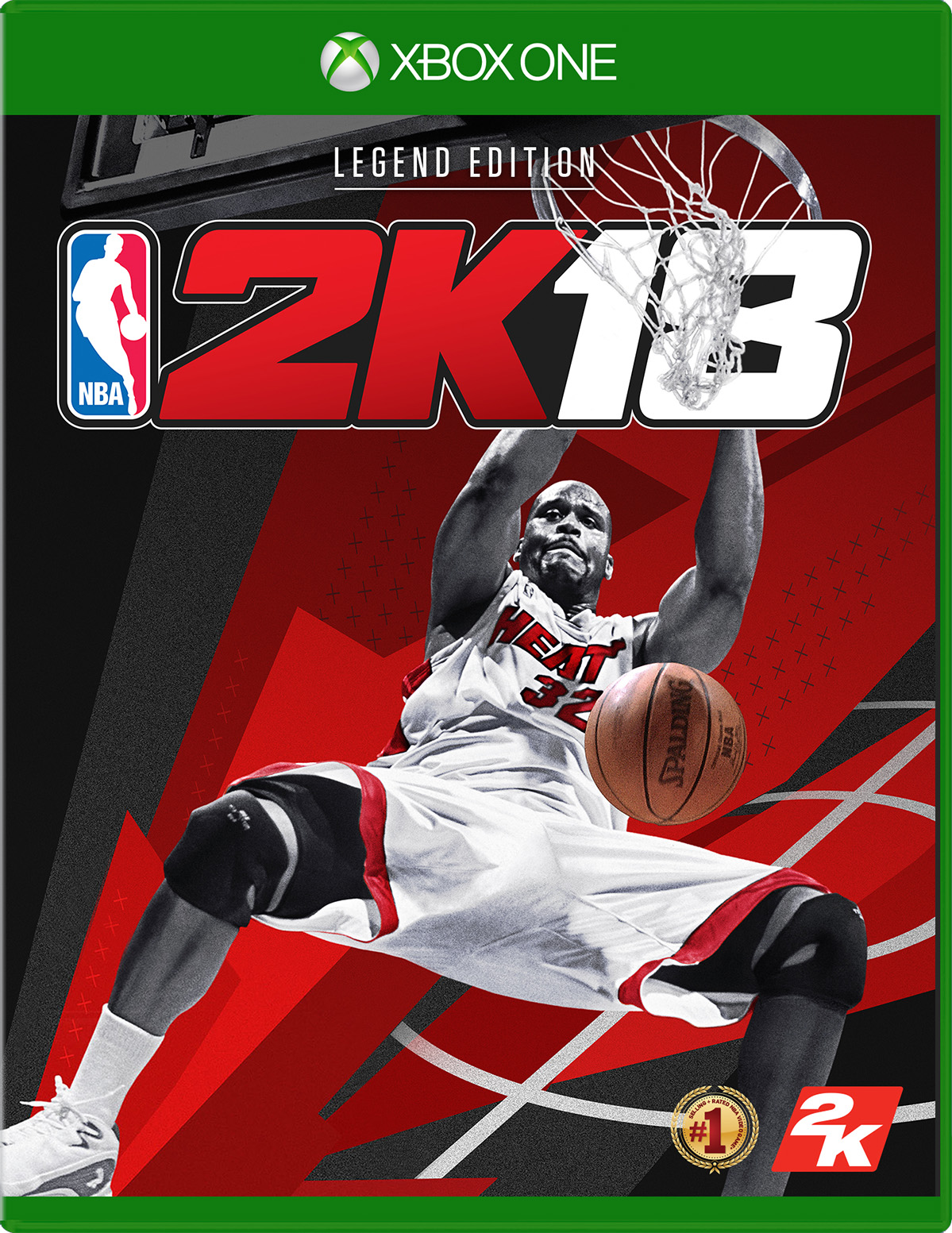 NBA 2K18 Legend Edition for Xbox One Deal