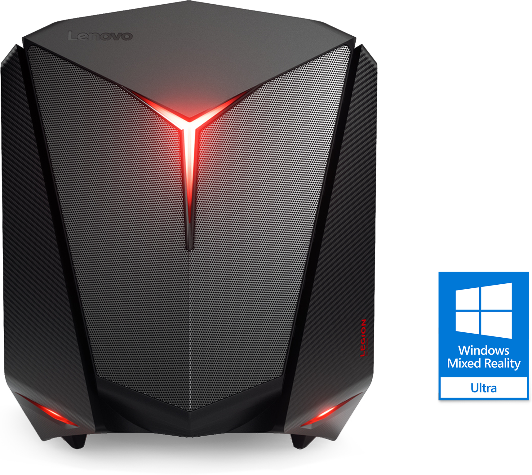 Lenovo Ideacentre Y720 Cube 90H20037US Gaming Desktop Deal