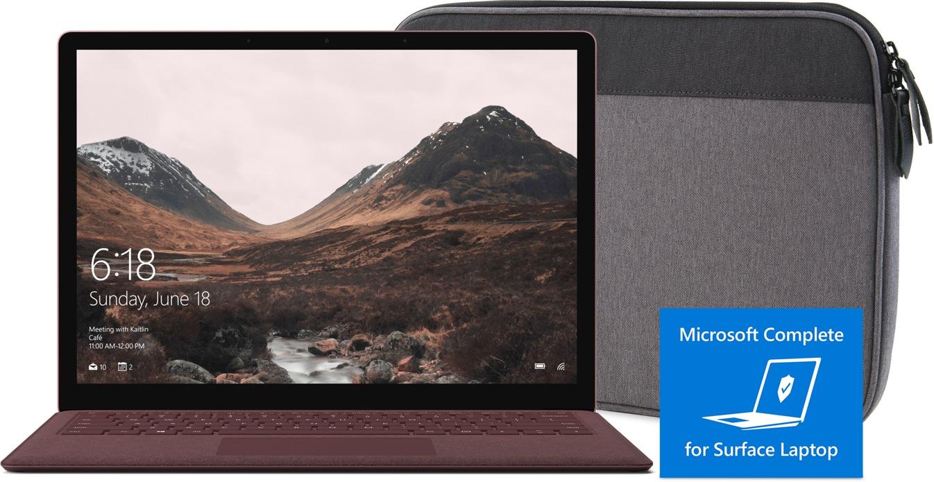 Surface Laptop Essentials Bundle