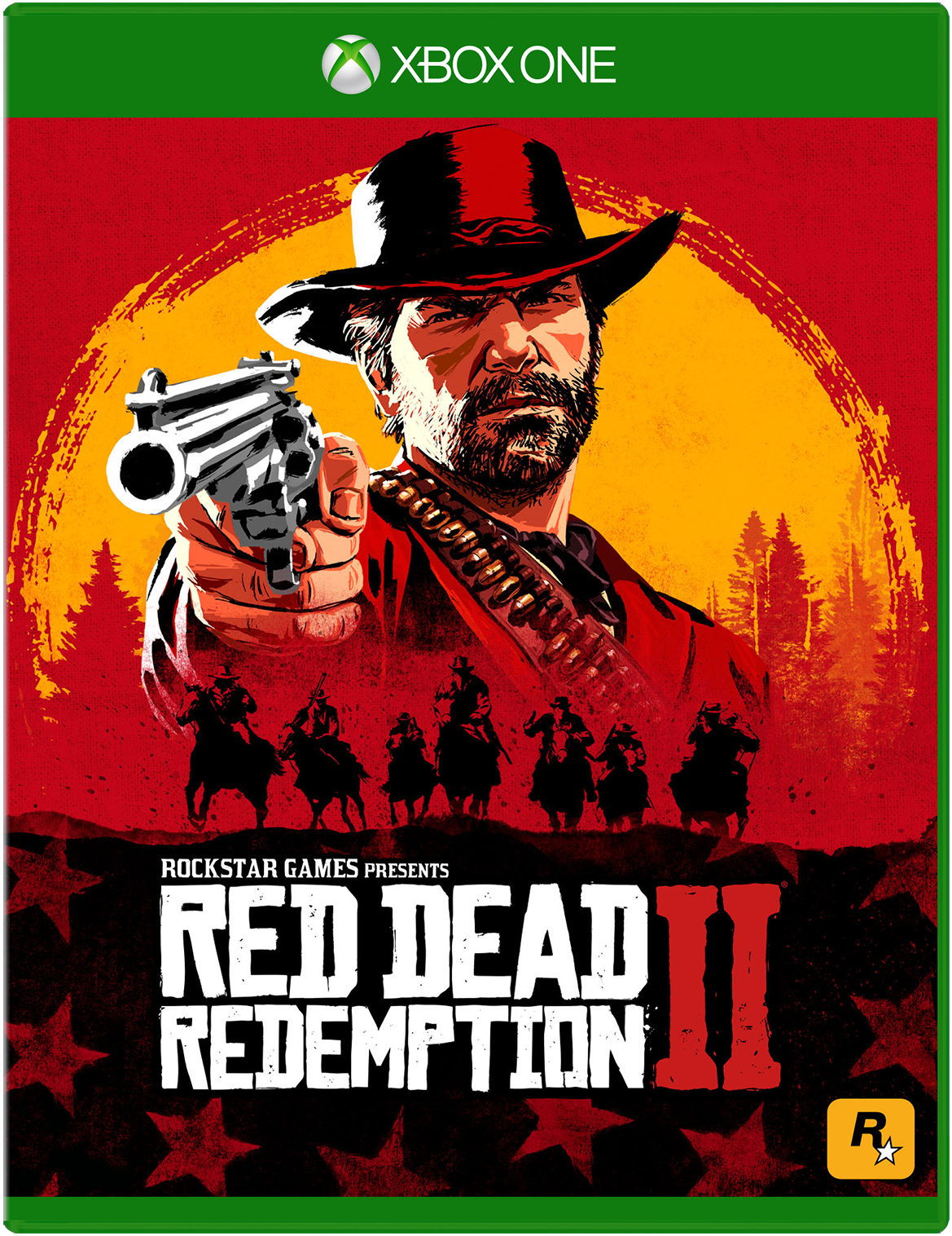 Red Dead Redemption 2 for Xbox One Deal
