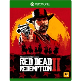 Red Dead Redemption 2 pro Xbox One