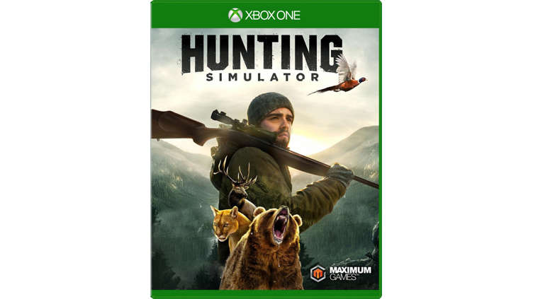Hunting Games For Xbox 1 : Buy hunting simulator for xbox one microsoft store