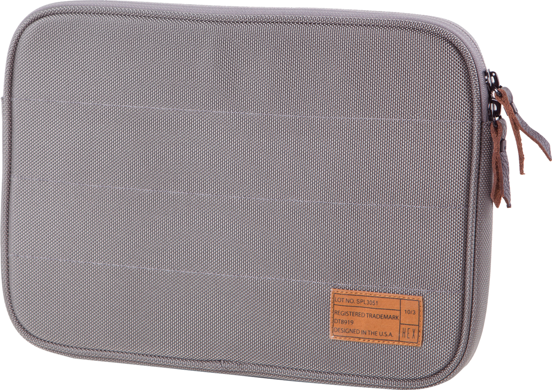 HEX Surface 3 Sleeve (Gray)