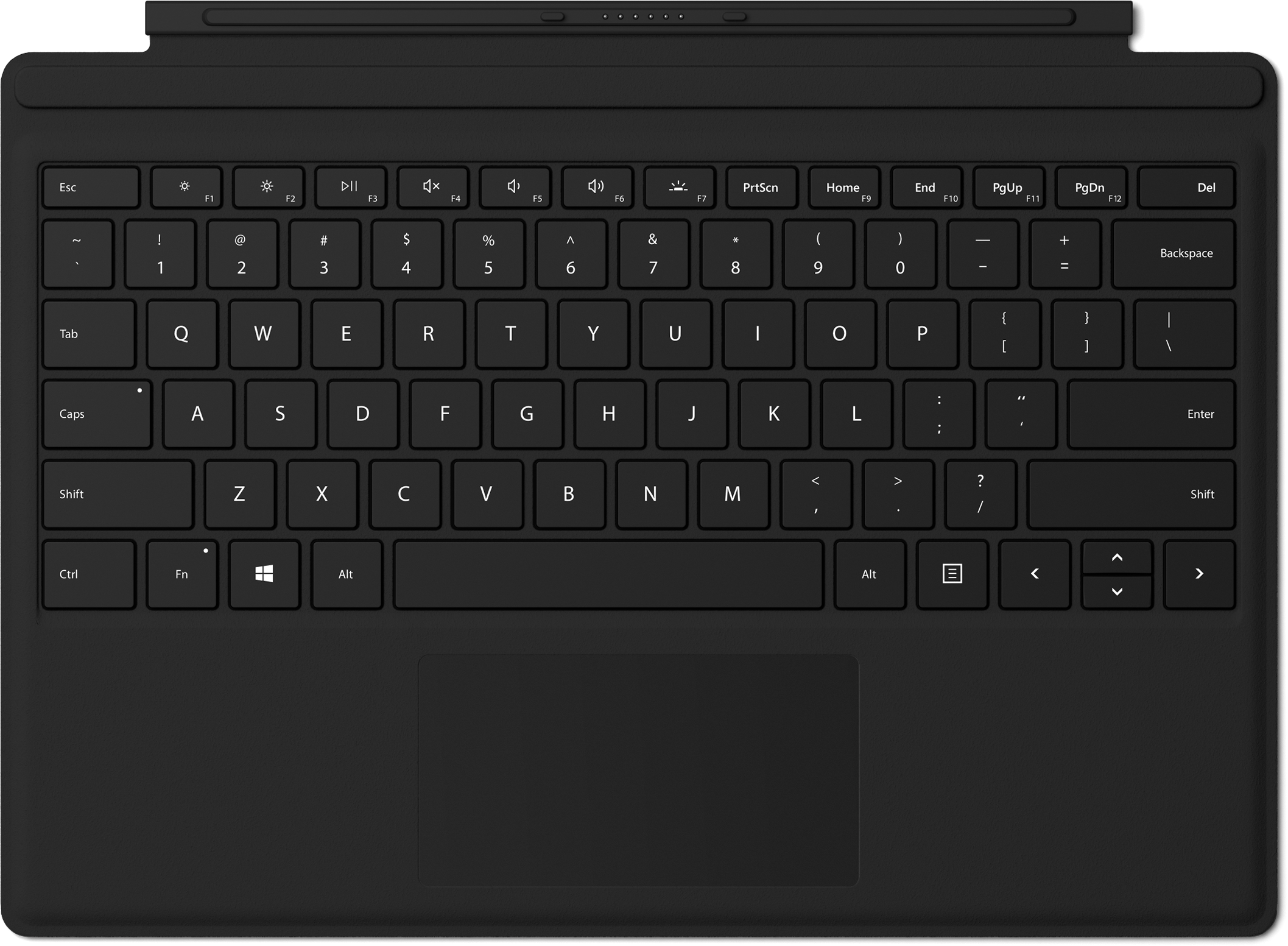 Surface Pro タイプカバー