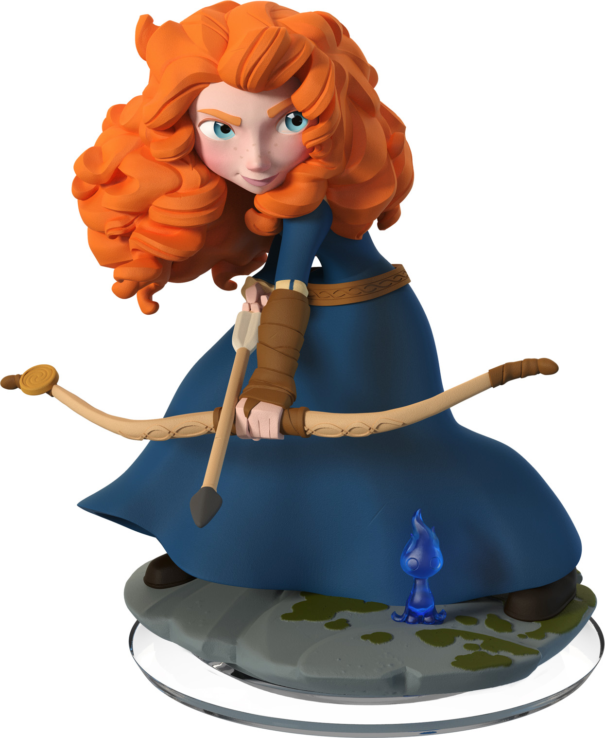 Disney Infinity 2.0 Figure: Disney Originals Merida