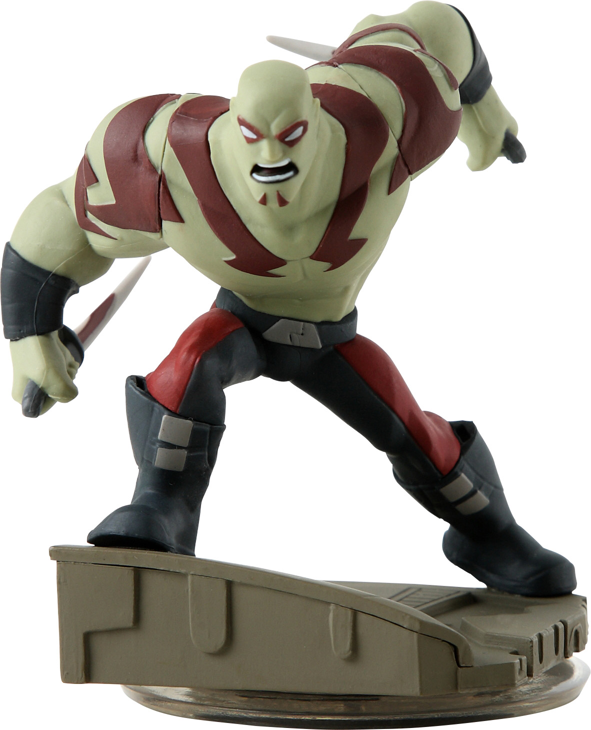 Disney Infinity 2.0 Figure: Marvel Super Heroes Drax