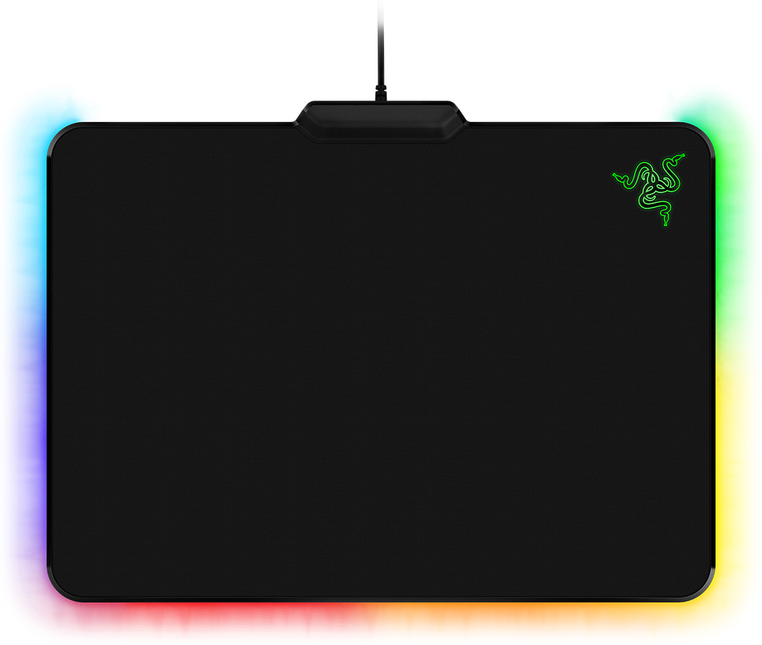 Razer Firefly Cloth Gaming Mouse Mat