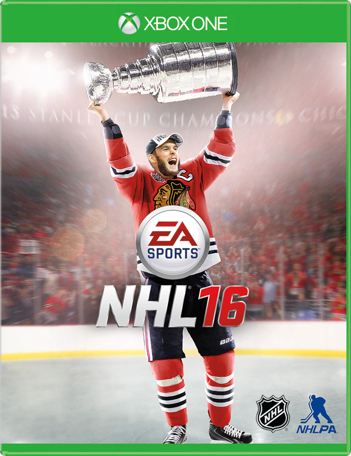 NHL 16 for Xbox One Deal
