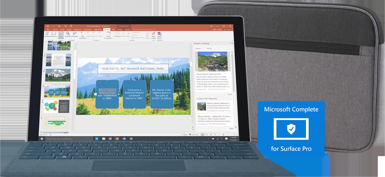Surface Pro Essentials Bundle