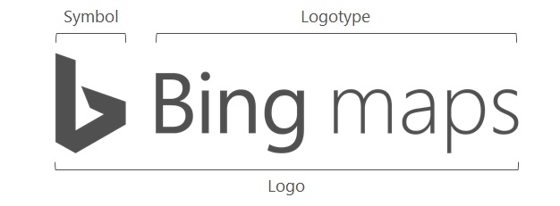 picture depicting bing logo when applied over bing maps