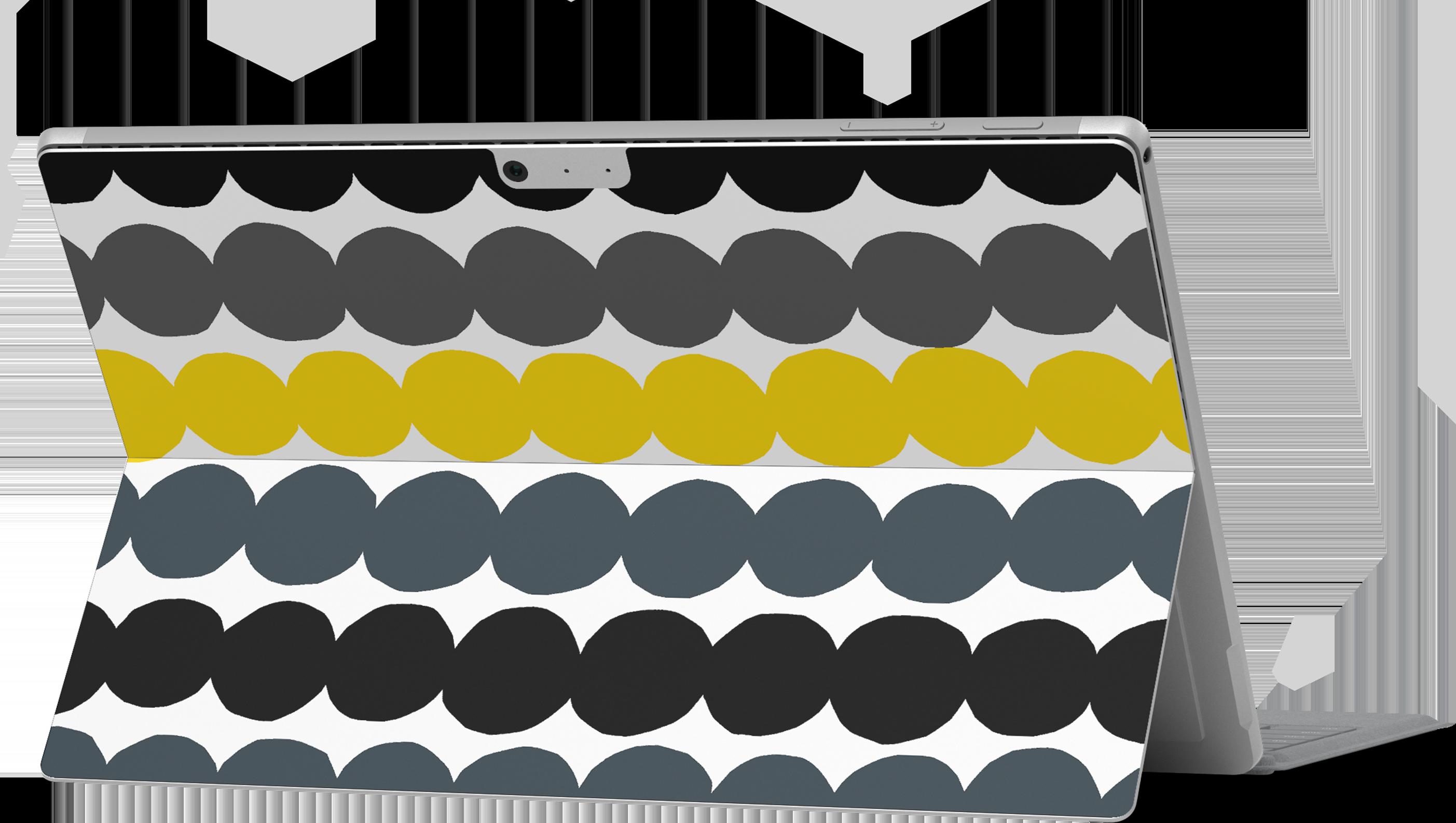 Marimekko Skin for Surface Pro (Räsymatto)