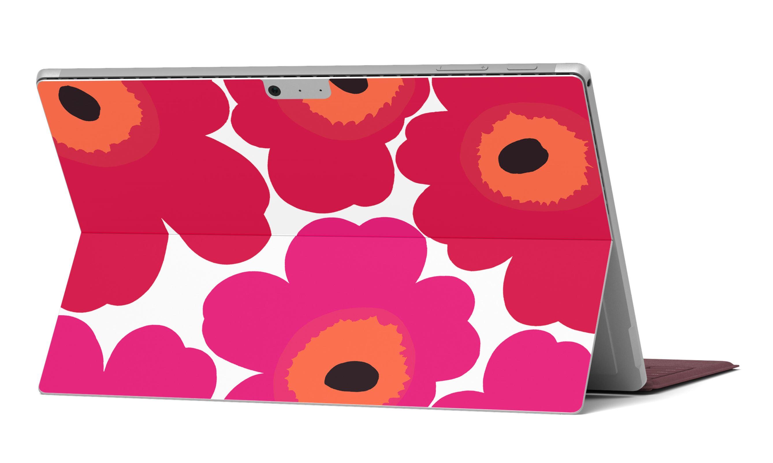 Marimekko Skin for Surface Pro (Unikko)