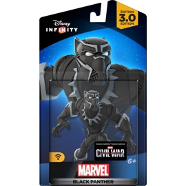 Disney Infinity 3.0 Figure: Marvel's Black Panther
