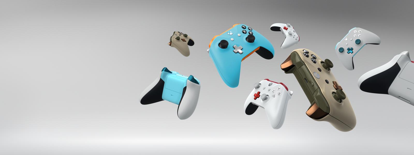 . Xbox Design Lab